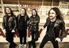 Австралийская хардрок группа Airbourne выпустила новый альбом Boneshaker