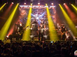 концерт Tanzwut в Петербурге