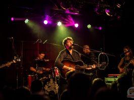 Концерт The Paper Kites в 16 Тонн 20.11.19: репортаж, фото