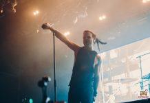 Концерты The Rasmus в России 2019: репортаж, фото