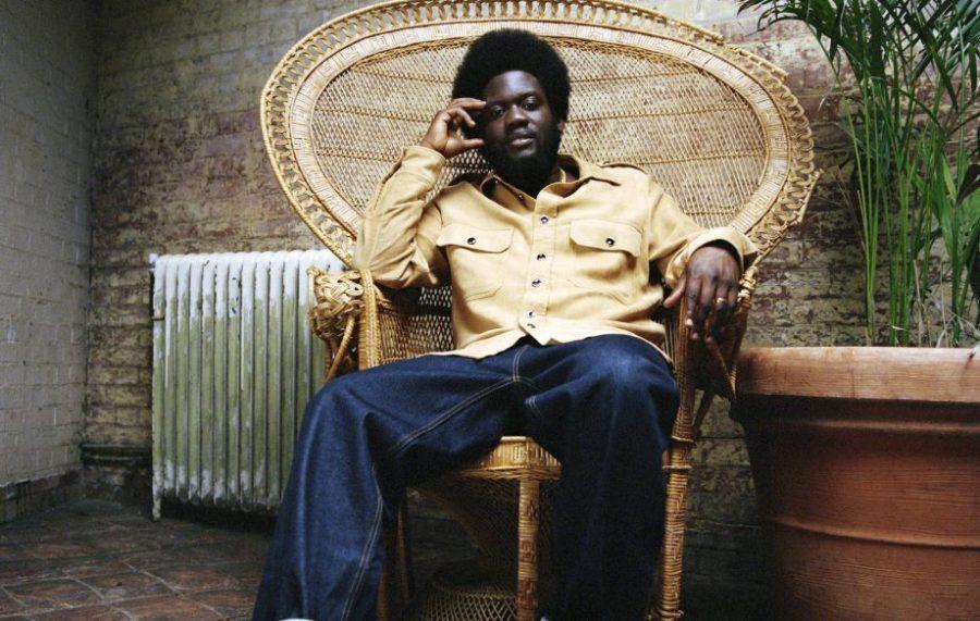 Альбом Michael Kiwanuka — Kiwanuka: рецензия