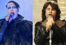 Слушать кавер Marilyn Manson - The End