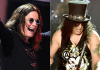 Слушать сингл Ozzy Osbourne - Straight To Hell