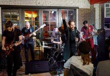 Новые песни Strange Melizma — What's the Cost и Phoenix