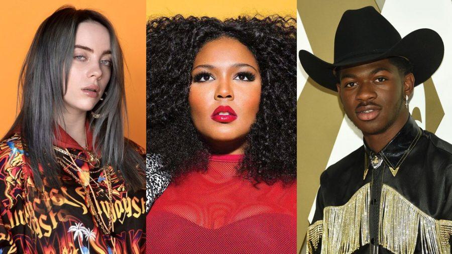 список номинантов на премию Grammy 2020