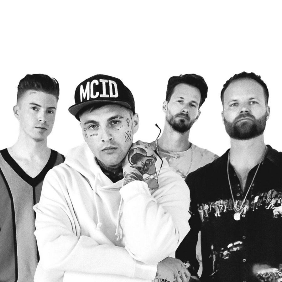 слушать Альбом Highly Suspect — MCID: рецензия
