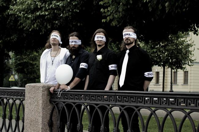 Клип Karma Rassa - Osen'