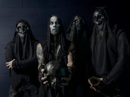Концерты Behemoth в России состоятся 15.05 в Stadium (Москва) и 17.05 в А2 (Санкт-Петербург)
