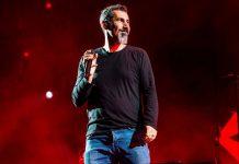 Серж Танкян хочет выпустить новый альбом System of a Down