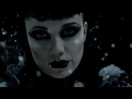 Клип Motionless In White - Another Life