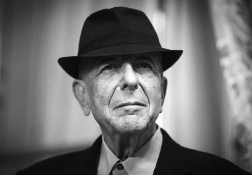 Посмертный альбом Leonard Cohen — Thanks for the Dance: рецензия