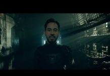 Клип Mike Shinoda — Fine: рецензия