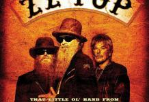 "Фильм ""ZZ Top: That Little Ol' Band From Texas"" выйдет в цифре 28 февраля 2020"