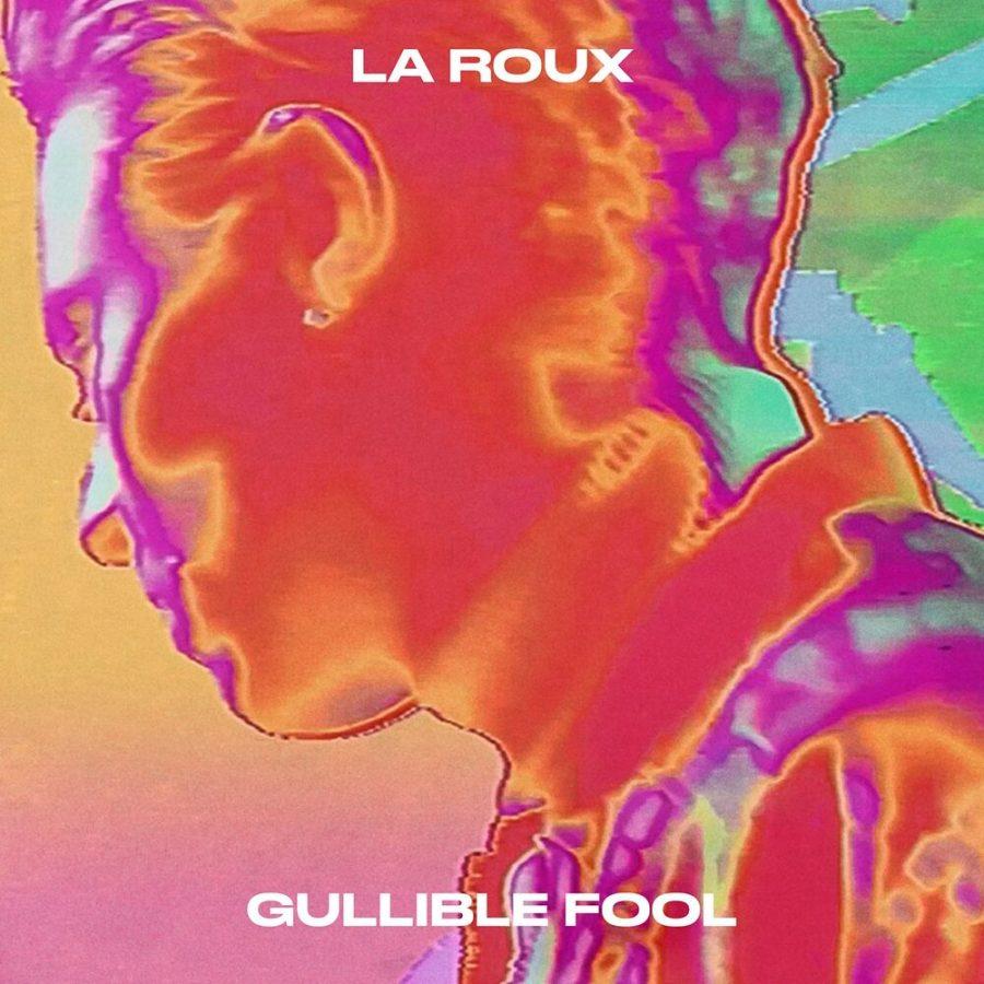 Сингл La Roux — Gullible Fool