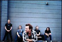 Pearl Jam анонсировали новый альбом