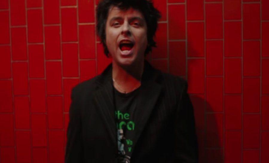Сингл Green Day - Oh Yeah!: рецензия