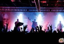 Концерт Mayhem в Москве в клубе 1930 Moscow 15.01.20: репортаж, фото
