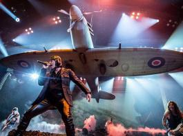 Бывшие участники Iron Maiden собрались как Ides of March