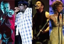 Зал славы рок-н-ролла в 2020