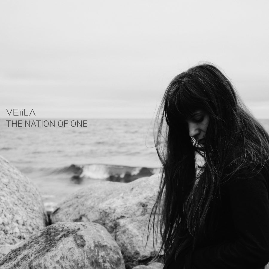 альбом VEiiLA - The Nation of One рецензия