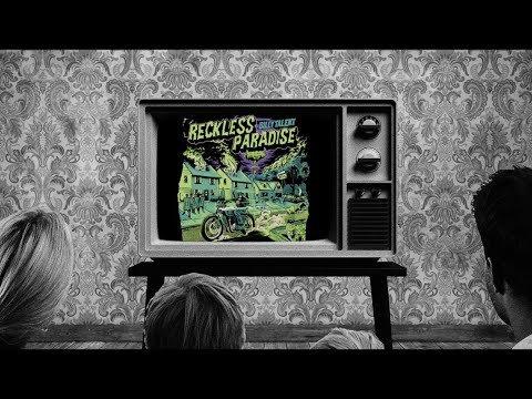 Лирик-видео Billy Talent – Reckless Paradise