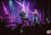Концерт Icon for Hire