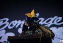 Российские концерты Bondage Fairies