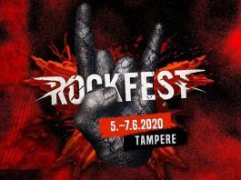 Rockfest 2020