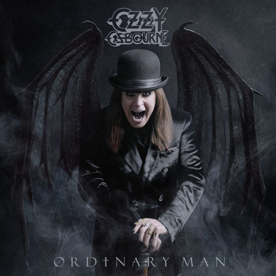 Оззи Осборн — Ordinary Man