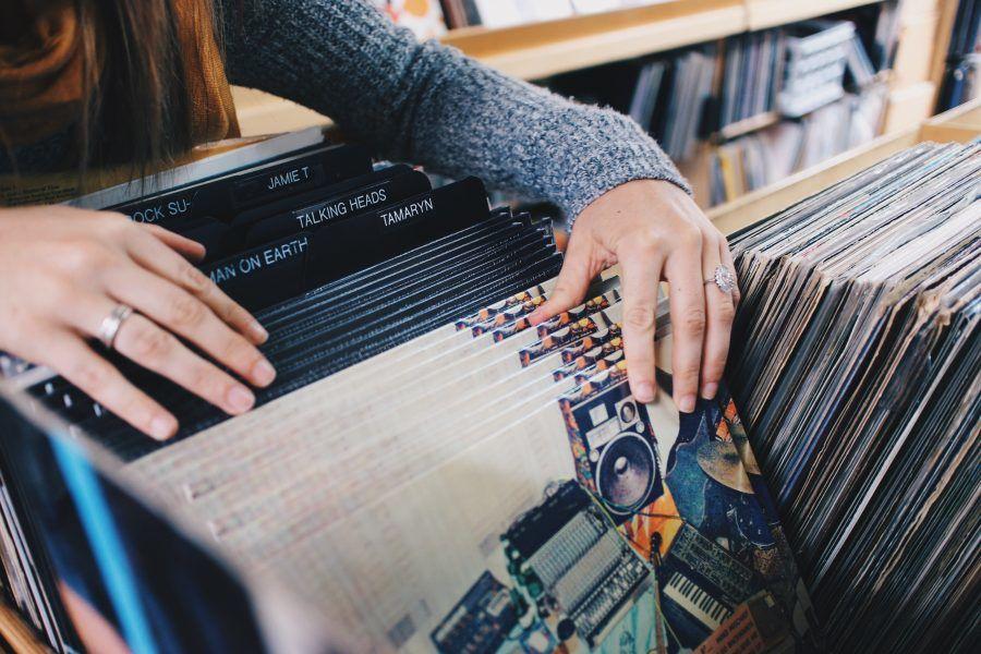 Наши музыкальные предпочтения