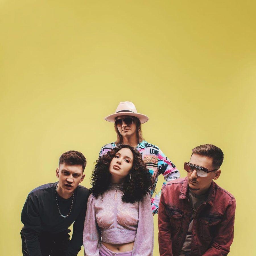 Сингл Neon Tapehead — Let's Get Down: рецензия