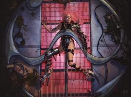 Новый альбом Lady Gaga - Chromatica