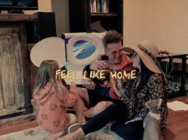 Смотреть новое видео Papa Roach - Feel Like Home