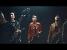Смотреть новый клип The HU - Song of Women feat. Lzzy Hale