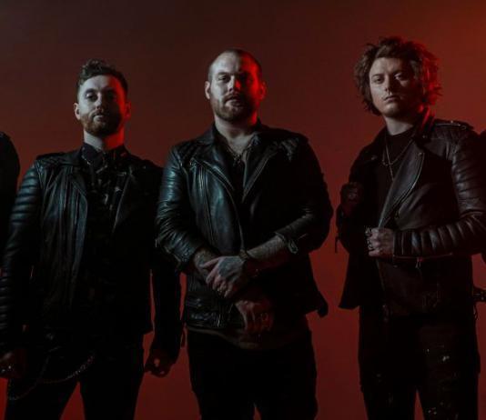 Слушать новый альбом Asking Alexandria – Like a House on Fire