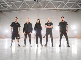 Новый сингл LOUNA - Станем стеной