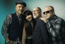 Новая песня Pixies - Hear Me Out