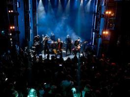 «Куртки Кобейна» в клубе Gypsy 25.09.20: репортаж, фото
