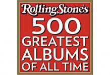 500 лучших альбомов по версии Rolling Stone