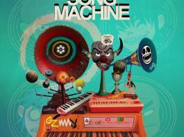 Вышел альбом Song Machine, Season One: Strange Timez