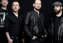 Релиз Volbeat — Rewind, Replay, Rebound: Live In Deutschland