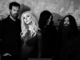 Альбом The Pretty Reckless — Death by Rock and Roll: рецензия