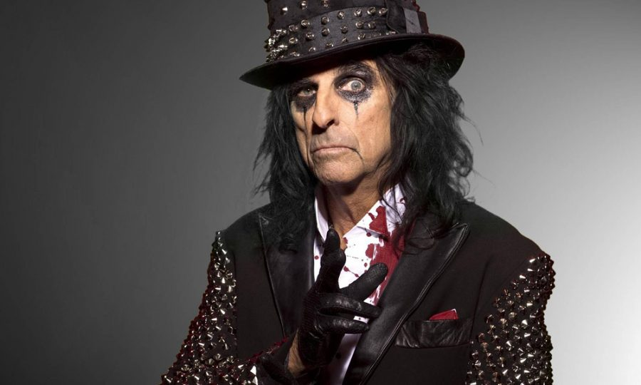 Lullaby Versions Of Alice Cooper