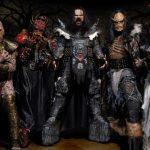 Группа Lordi представит семь новых альбомов