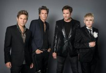 Новый альбом Duran Duran