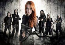 симфо-металл группа Epica