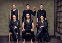 Rammstein продают свои награды