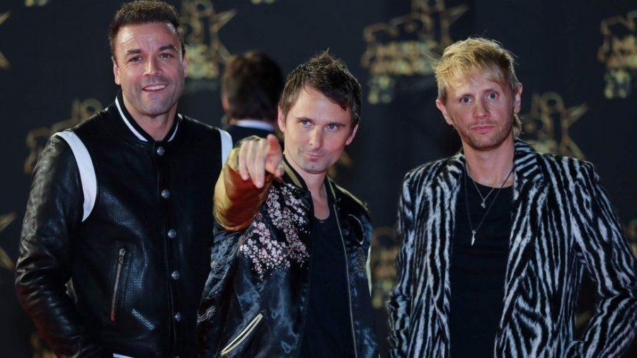 Альбом ремиксов Muse