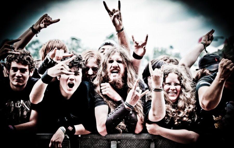 особенности поклонников рок-музыки