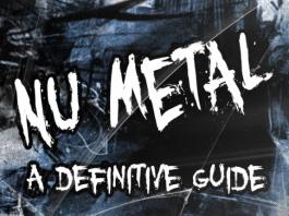 Новая книга о ню-метале